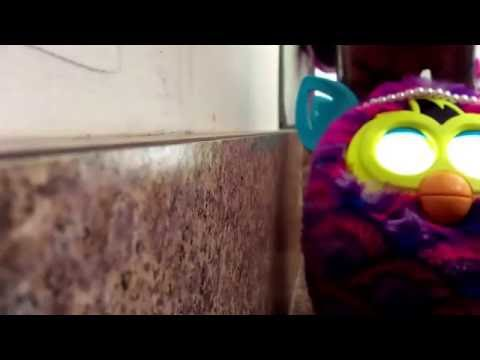 How to make your furby from a boy back to a girl!!!