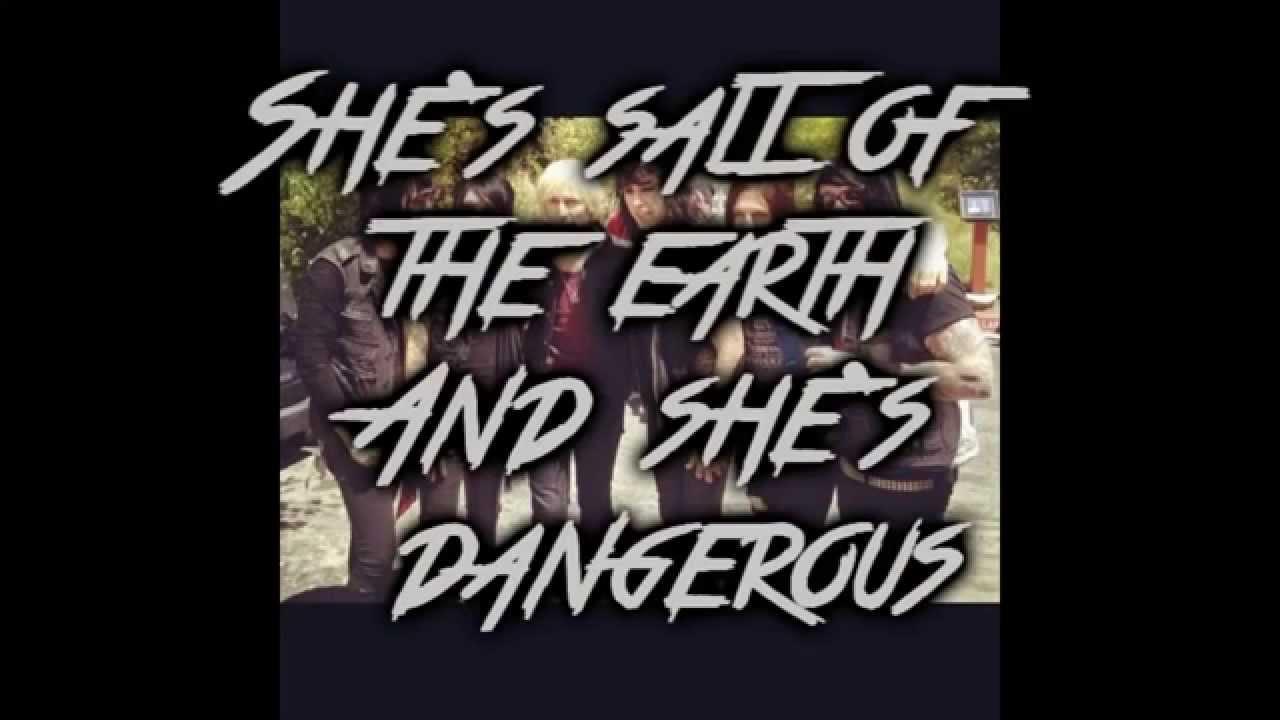 Falling In Reverse - She's A Rebel s