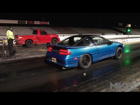1GB AWD Mitsubishi Eclipse Making Some Hits