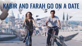 Kabir and Farah go on a date   Dil Dhadakne Do   Ranveer Singh   Anushka Sharma