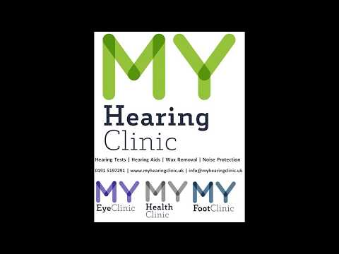 MY HEARING CLINIC - IS COGNITIVE DECLINE LINKED TO HEARING LOSS?