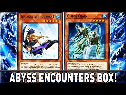 NEW BOX! ABYSS ENCOUNTERS OPENING!  | YuGiOh Duel Links Mobile & Steam w/ ShadyPenguinn
