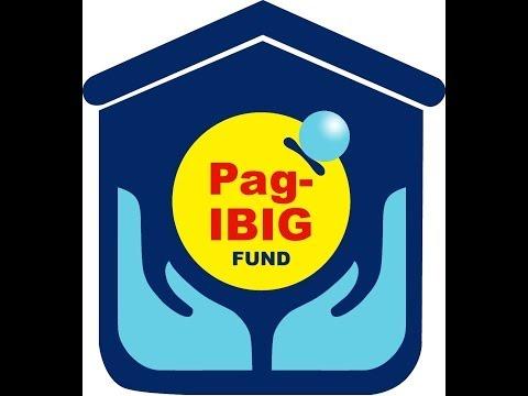 Pag-IBIG Housing Loan