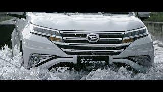 Kecanggihan Daihatsu New Terios 2018