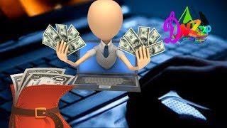 #x202b;كيف تشرع في الربح من الانترنت مئات الدولارات (للمبتدئين)#x202c;lrm;