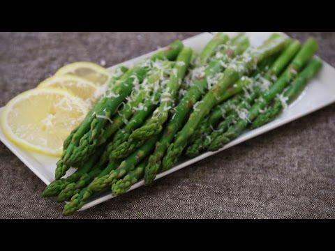 How to Make Steamed Asparagus   Vegetable Recipes   Allrecipes.com