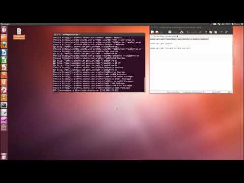 Installazione dei driver grafici nVidia su Ubuntu