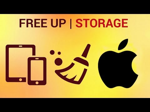 How to Free Up Storage on iPhone and iPad