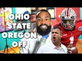 Ohio State At Oregon Is OFF As Big Ten Goes Conference Games only Schedule In 2020