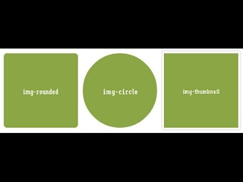 CSS3 tutorial border radius in hindi
