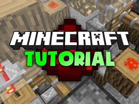 Minecraft - How to make a easy Jet