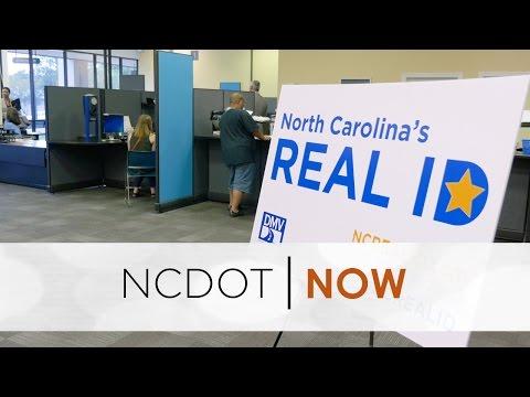 NCDOT Now - May 5, 2017