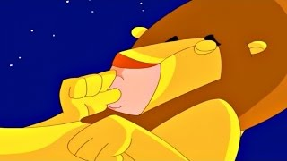 Marty Ft. Block - Der Löwe schläft heute Nacht