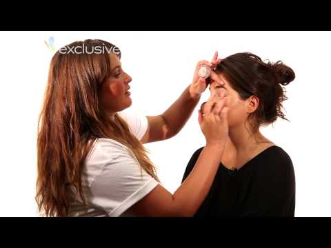 Get the look: Natural Look with Binky