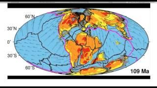 **EARTHQUAKE WARNING**   JANUARY 14 -21, 2017