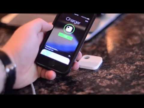 Tile Bluetooth Tracker Review & Walkthrough - World Largest Lost and Found