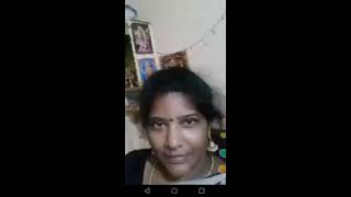 Kannada aunty video call