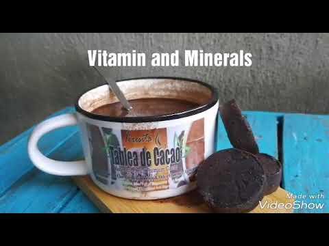 Benefits of Tablea De Cacao
