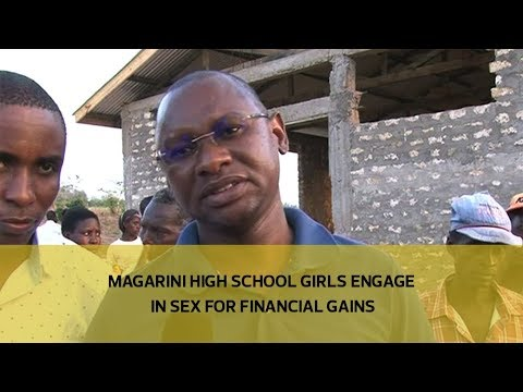 Xxx Mp4 Magarini High School Girls Engage In Sex For Financial Gains 3gp Sex