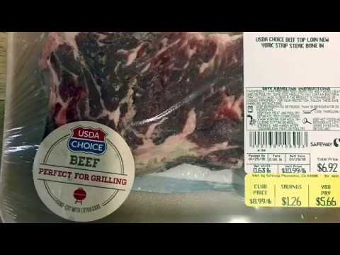 How To Cook A Frozen Steak