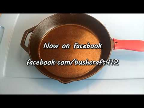 Ozark Trail cast iron skillets - are they worth it?