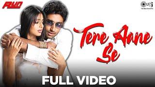 Tere Aane Se Aaye - Dil Ka Karaar - Movie Run - Kumar Sanu & Alka Yagnik