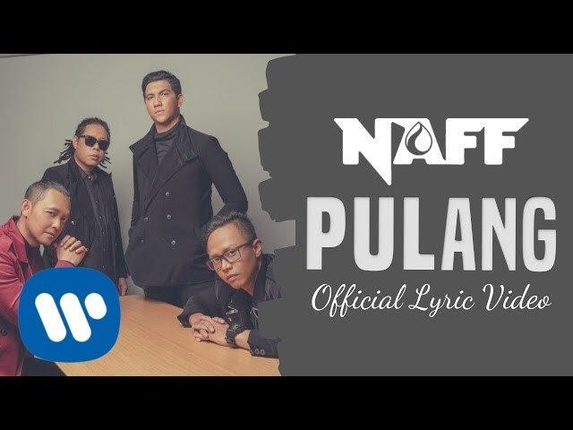 Download Naff - Pulang MP3 Gratis
