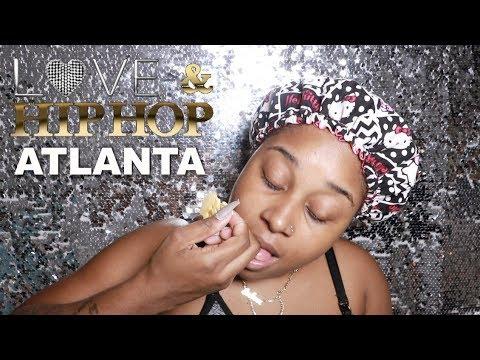 SHE HAD IT COMING 🤷🏾♀️   LOVE & HIP HOP ATLANTA S7E8