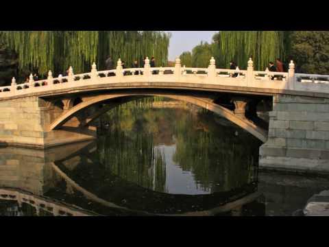 China travel - Great Wall, Summer Palace, Beijing, Tianjin, Forbidden city.