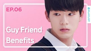 Moments When Your Guy Friend Looks Attractive (ft  SF9) ENG