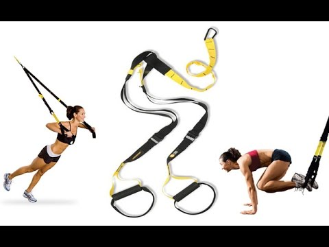 TRX: How to make your own