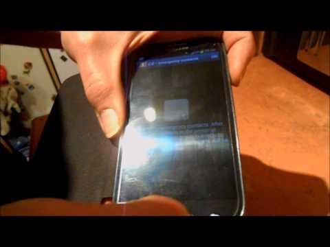 Samsung Galaxy S3 4.1.2 EXPLOIT LOCKSCREEN gain full access!