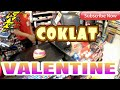 Download Video Coklat VALENTINE Praktis dan mewah | Motovlog #29 3GP MP4 FLV
