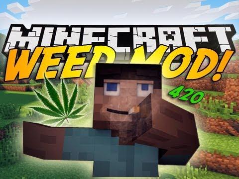 Minecraft Mod Showcase : HERBLORE !