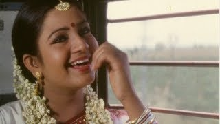 Oh Manasa Thondara Padake Song - Oka Chinna Maata Movie Songs - Jagapathi Babu, Indraja
