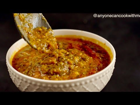 Dal Palak Recipe | How To Make Dal Palak Dhaba Style |Chana Saag Recipe In Hindi