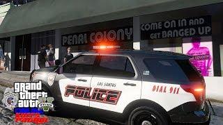 fivem police roleplay Videos - 9tube tv