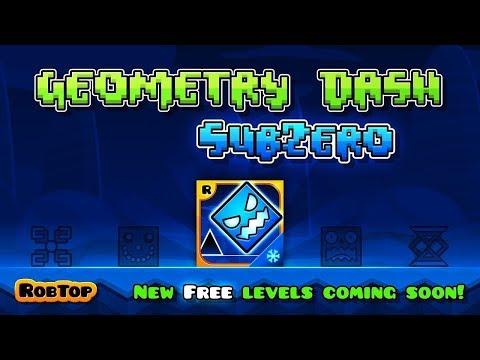 Geometry Dash SubZero: The Unfortunate Truth