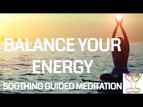 MEDITATION Not Freakout Overreact Take Life Too Seriously Confrontations Balance Energy & Enjoy Life
