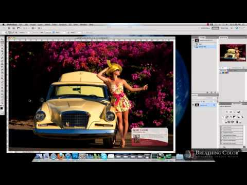Using ICC Profile Settings with Breathing Color Media (PC & Mac)