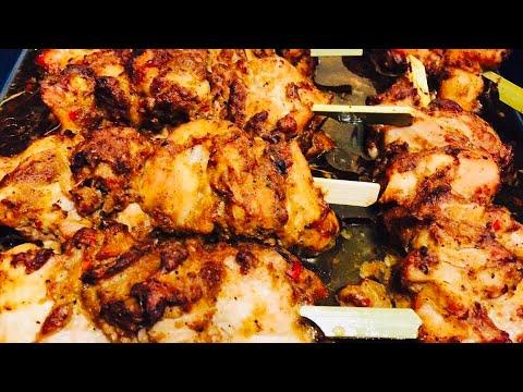 Authentic Bihari Kebab Recipe/ homemade Bihari kebab masala recipe