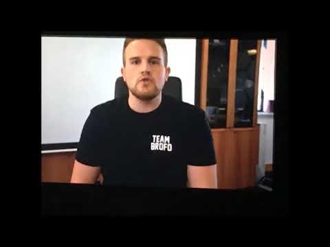 Ben Phillips Tour Video (Southend)