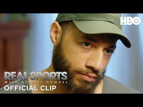 Royce White's Reaction to DeRozan & Love | Real Sports w/ Bryant Gumbel | HBO