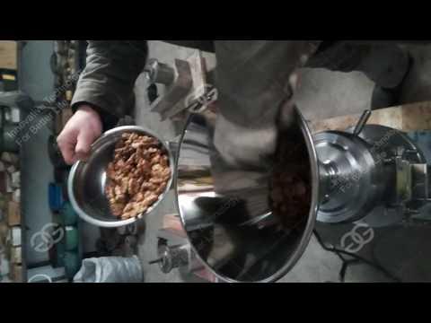 Walnut Grinder Machine|Peanut Butter Grinding Machine|Sesame Paste Making Machine