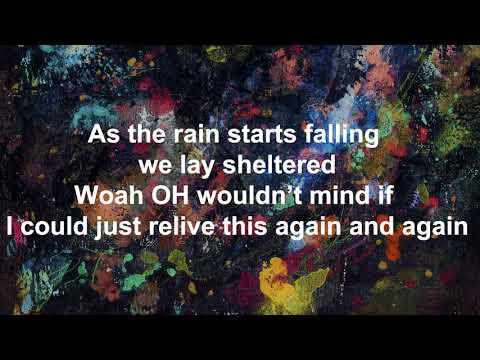ALIUS - Forget About Me feat. Blake Rose (Lyrics Video)