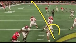 Studying Tua: final 11 throws