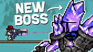 terraria modded bosses Videos - 9tube tv