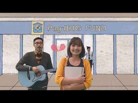 Pag-IBIG Fund SERENADE