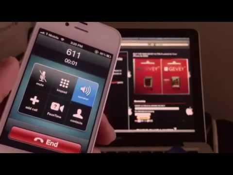 how to unlock Iphone 4 and 4S