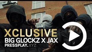 #RTR Big Glockz X Jax - Zulu Man #African (Music Video) Prod By Gotcha | Pressplay